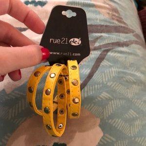 5/$20 new bracelet